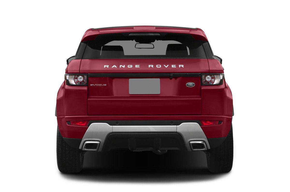 2015 Land Rover Range Rover Evoque for sale in Edmonton, Alberta