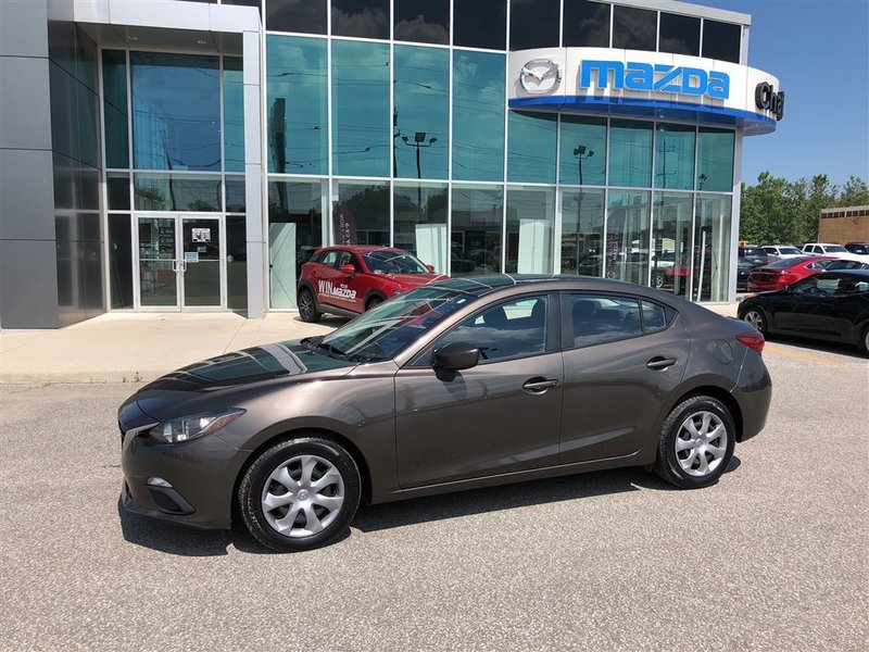 2014 Mazda Mazda3 for sale in Chatham, Ontario