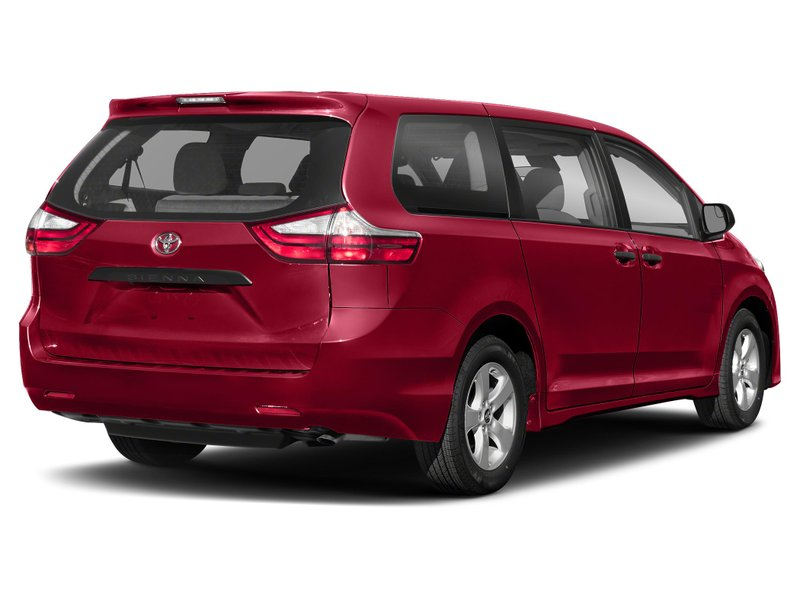2019 Toyota Sienna for sale in Vancouver, British Columbia