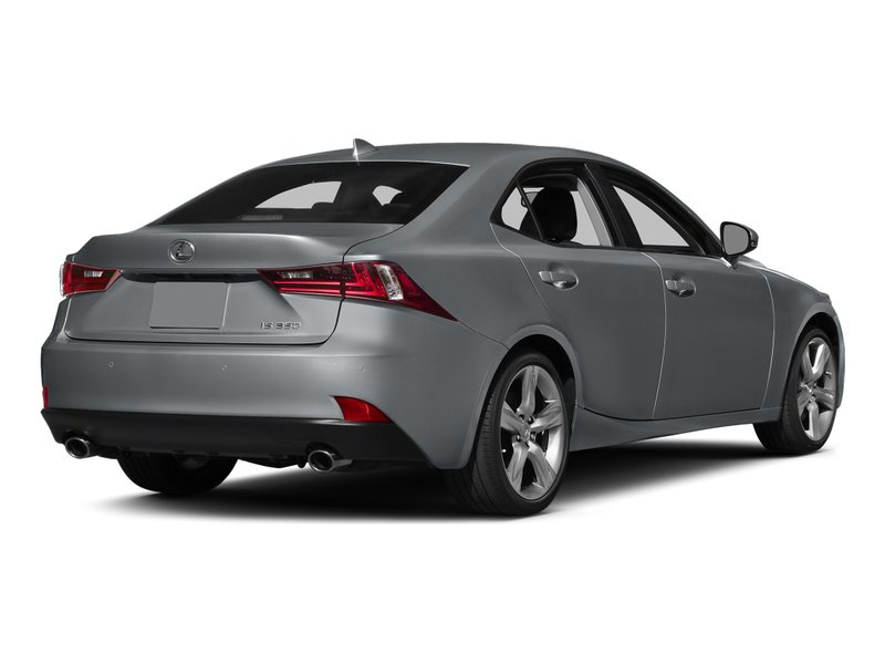 2015 Lexus IS 350 for sale in Vancouver, British Columbia