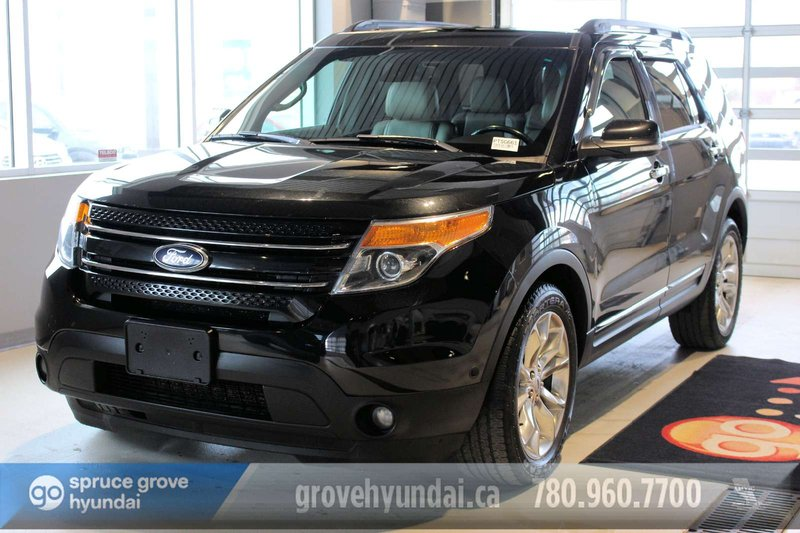 2013 Ford Explorer for sale in Spruce Grove, Alberta