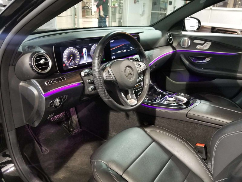 2017 Mercedes-Benz E-Class for sale in Calgary, Alberta