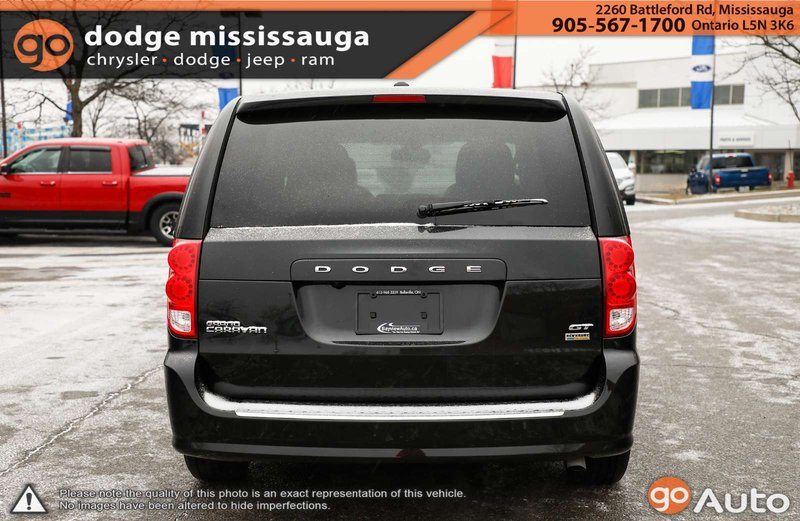 2018 Dodge Grand Caravan for sale in Mississauga, Ontario