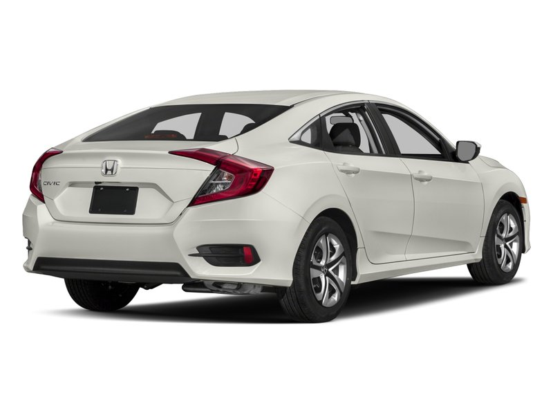 2017 Honda Civic Sedan for sale in Mississauga, Ontario