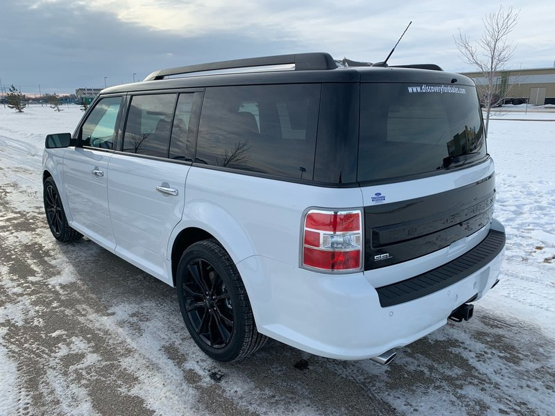 2019 Ford Flex for sale in Humboldt, Saskatchewan