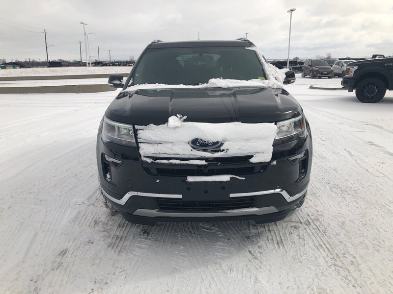 2019 Ford Explorer for sale in Leamington, Ontario