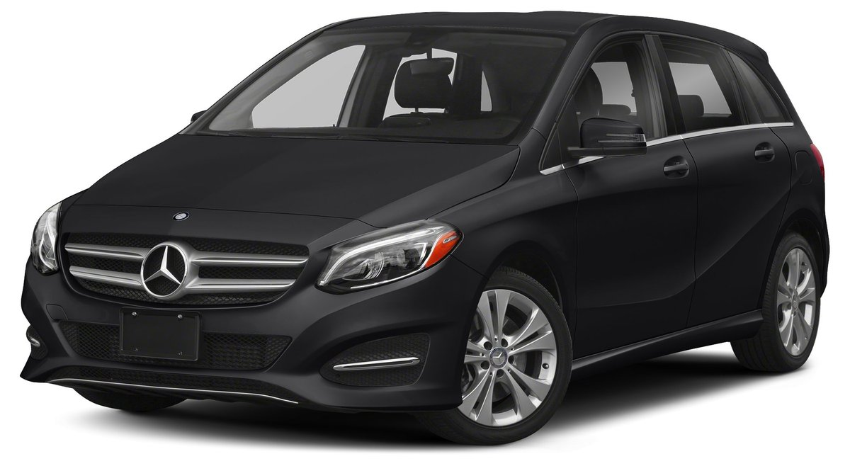 2018 Mercedes-Benz B-Class for sale in Newmarket, Ontario