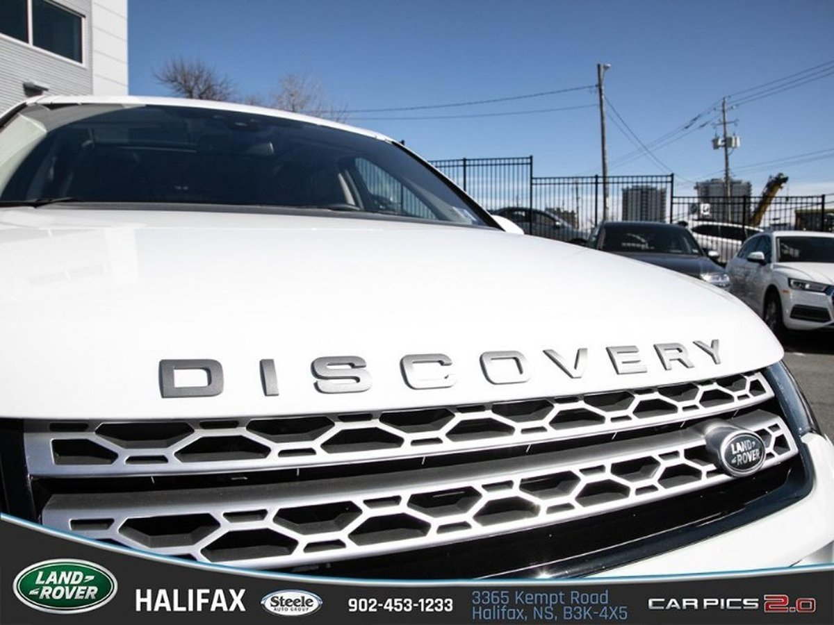 Land Rover Halifax >> 2017 Land Rover Discovery Sport For Sale In Halifax