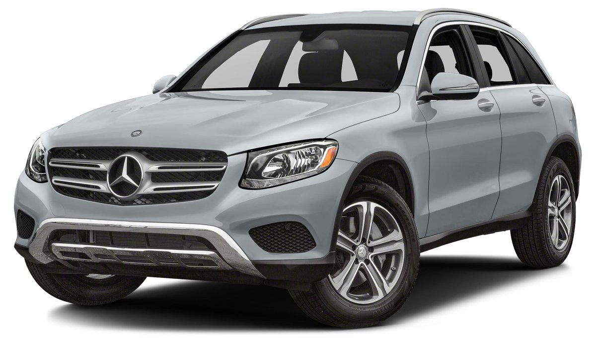 2018 Mercedes-Benz GLC à vendre à Chicoutimi, Quebec