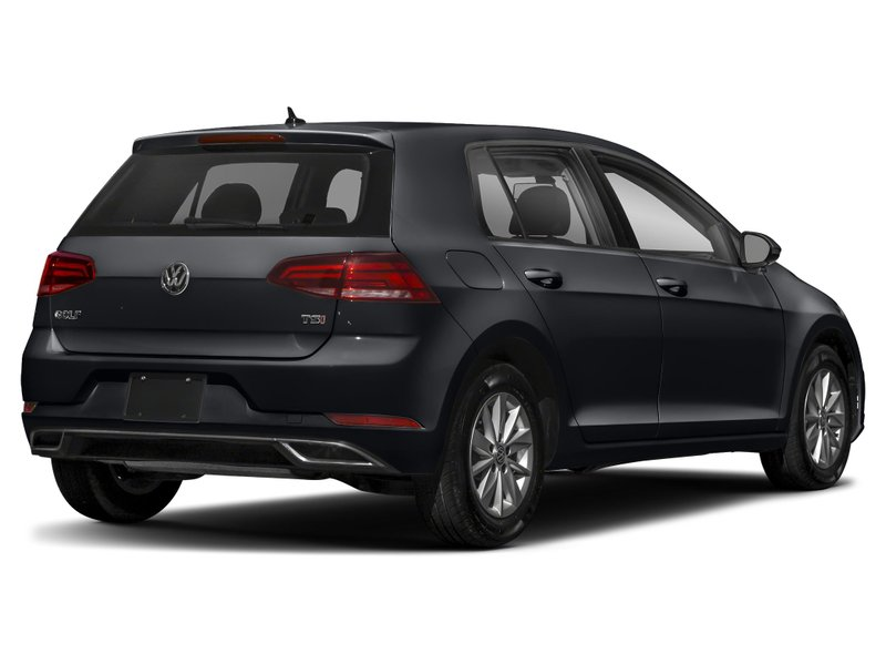 2019 Volkswagen Golf for sale in Rimouski, Quebec