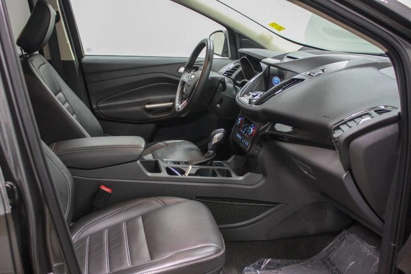 2018 Ford Escape for sale in Moose Jaw, Saskatchewan