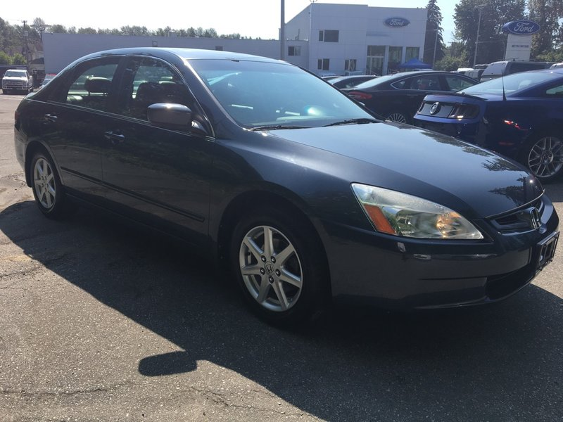 2003 Honda Accord Sdn for sale in Port Coquitlam, British Columbia