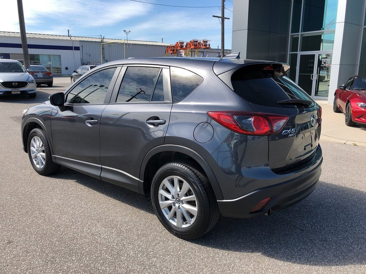 2016 Mazda CX-5 for sale in Chatham, Ontario