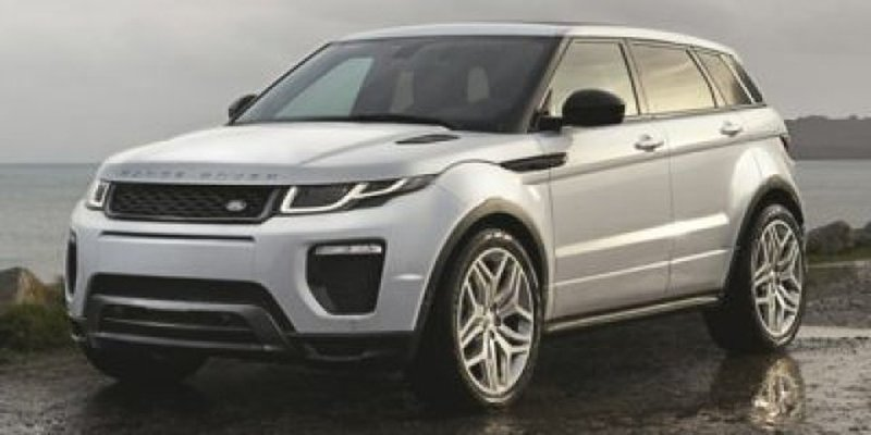 2019 Land Rover Range Rover Evoque for sale in Ajax, Ontario