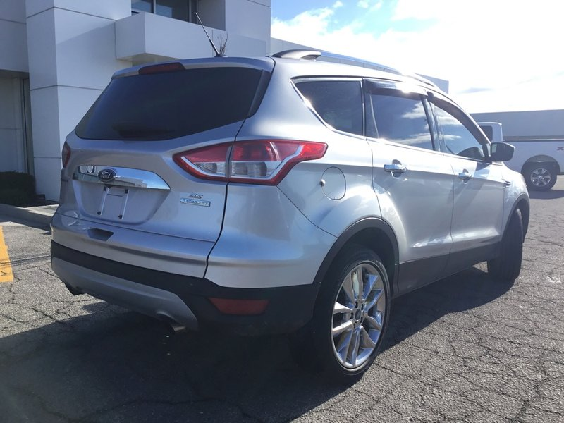 2016 Ford Escape for sale in Tilbury, Ontario
