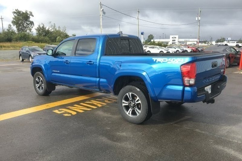 2017 Toyota Tacoma for sale in Gander, Newfoundland and Labrador