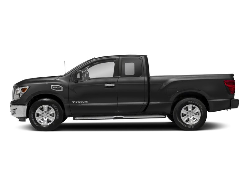 2018 Nissan Titan for sale in Westville, Nova Scotia