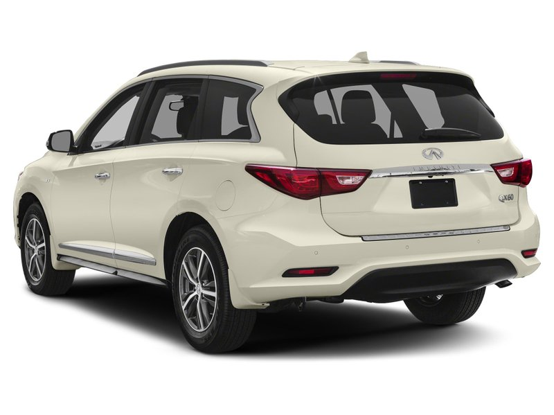 2019 Infiniti QX60 for sale in Richmond, British Columbia