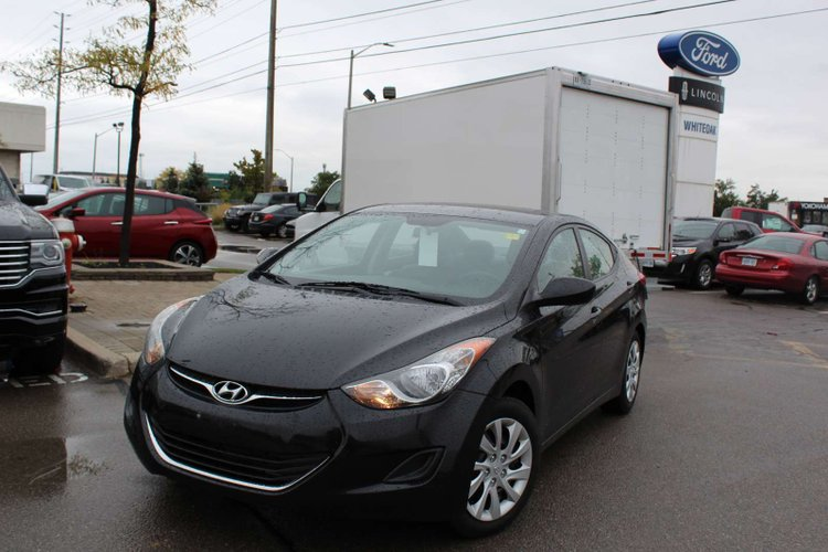 2011 Hyundai Elantra GL for sale in Mississauga, Ontario