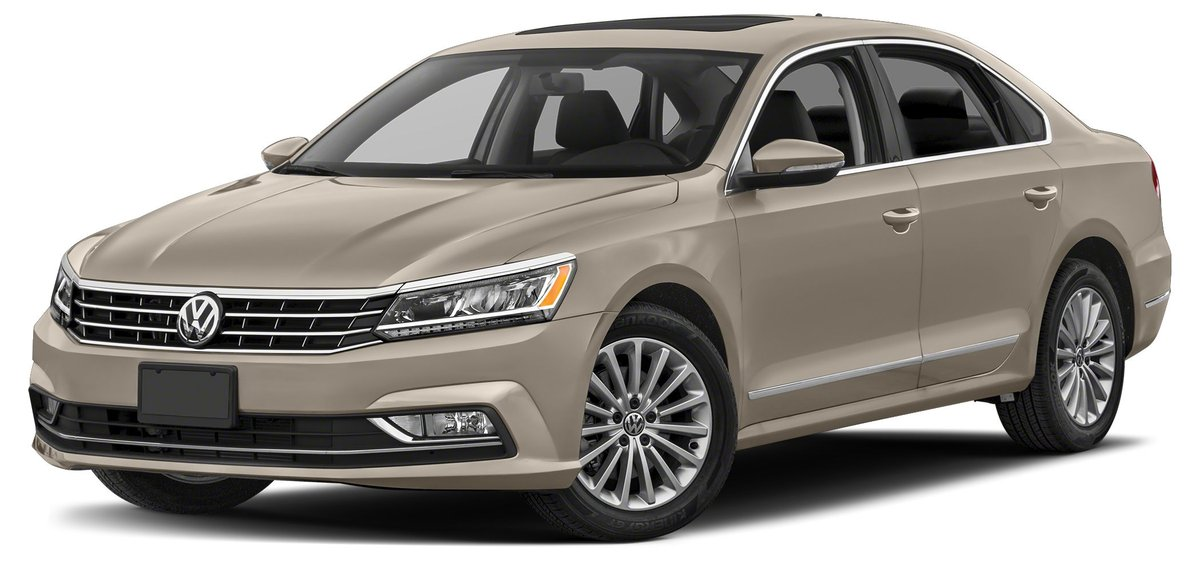 2018 Volkswagen Passat for sale in North Bay, Ontario