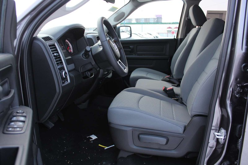 2019 Ram 1500 Classic for sale in Edmonton, Alberta