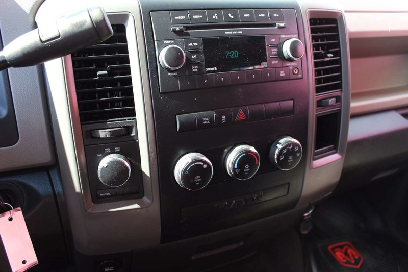 2011 Ram 1500 for sale in Edmonton, Alberta