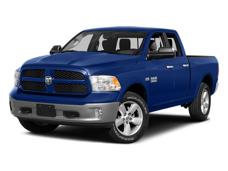 2014 Ram 1500 for sale in Spruce Grove, Alberta