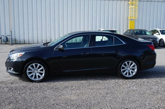 2013 Chevrolet Malibu for sale in Listowel, Ontario