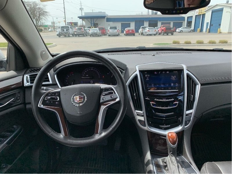 2015 Cadillac SRX for sale in Chatham, Ontario