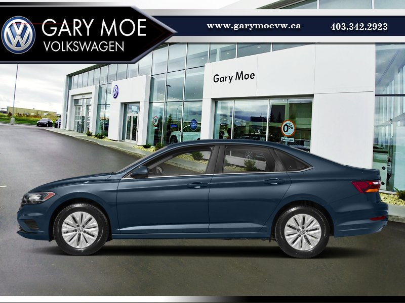2019 Volkswagen Jetta for sale in Red Deer, Alberta