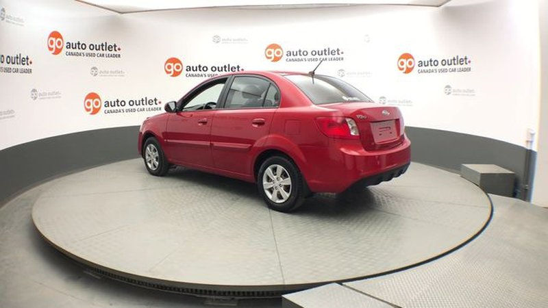 2011 Kia Rio for sale in Edmonton, Alberta