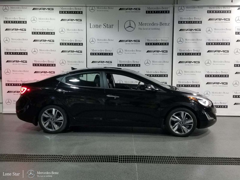 2015 Hyundai Elantra for sale in Calgary, Alberta