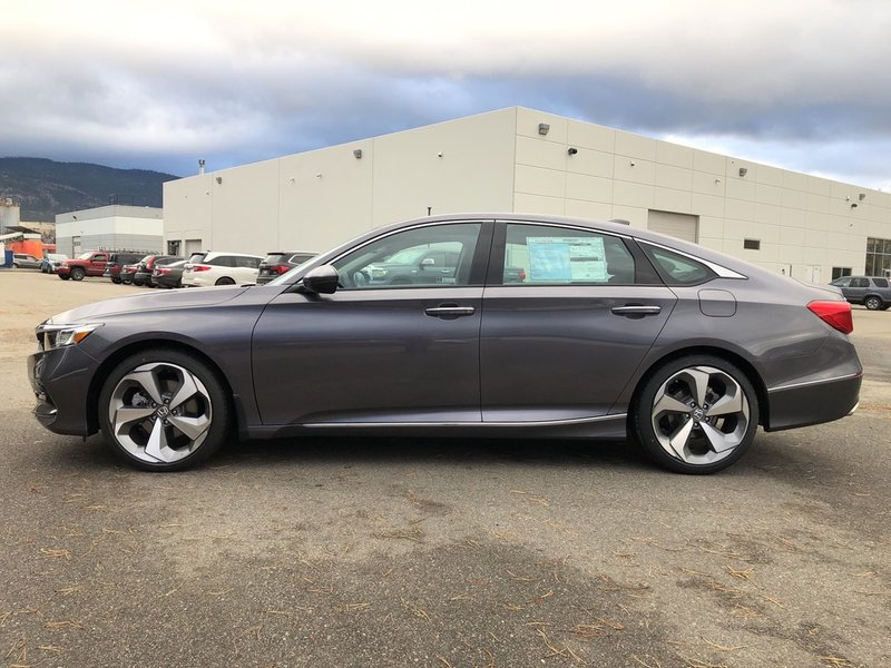2019 Honda Accord Sedan for sale in Penticton, British Columbia