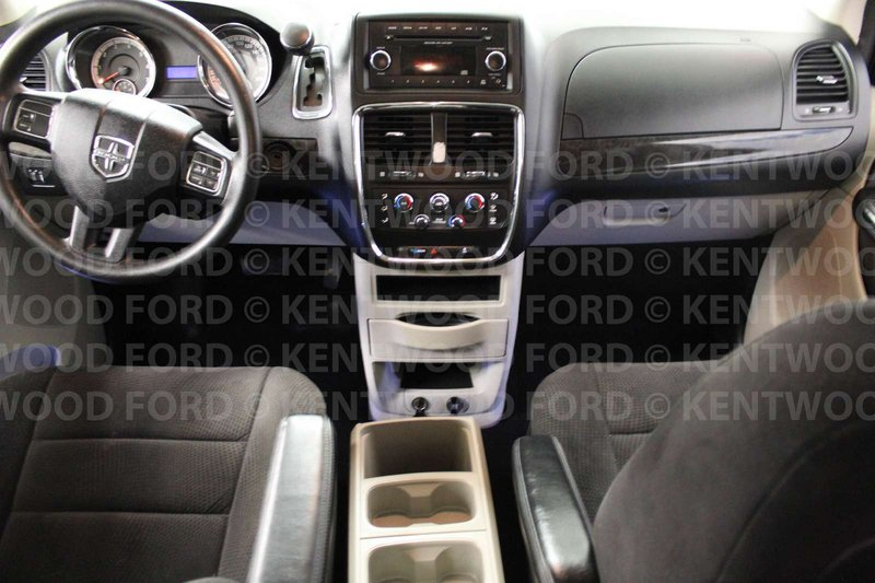 2014 Dodge Grand Caravan for sale in Edmonton, Alberta