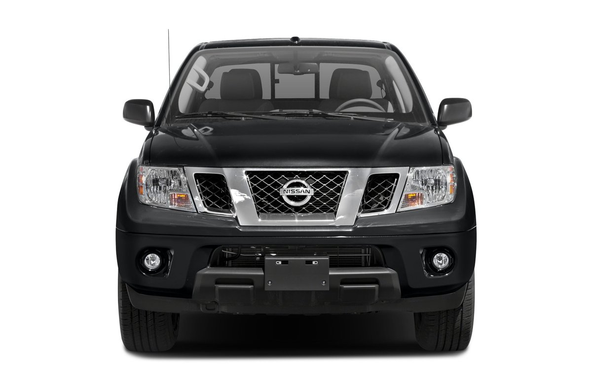2018 Nissan Frontier for sale in Bathurst, New Brunswick