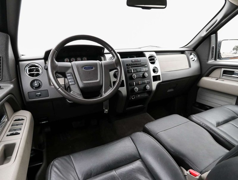 2010 Ford F-150 for sale in Penticton, British Columbia