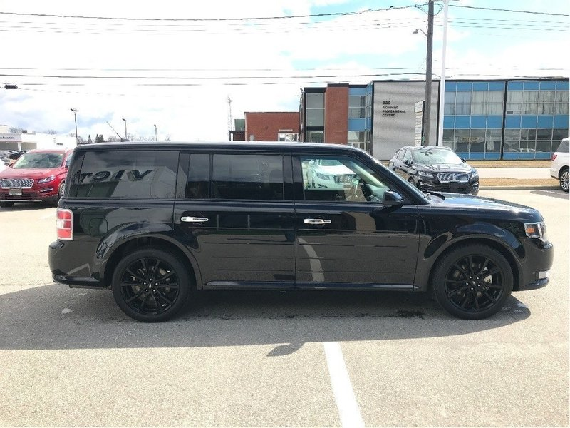 2018 Ford Flex for sale in Chatham, Ontario