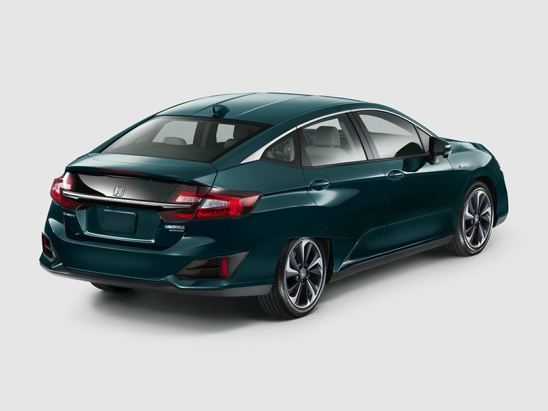 2018 Honda Clarity Plug-In Hybrid for sale in Hamilton, Ontario