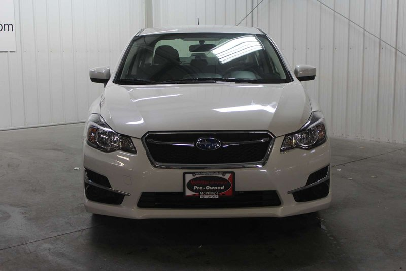 2016 Subaru Impreza for sale in Winnipeg, Manitoba