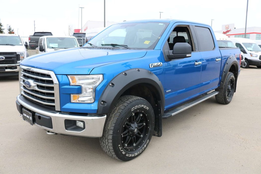 2015 F 150 For Sale >> 2015 Ford F 150 For Sale In Edmonton