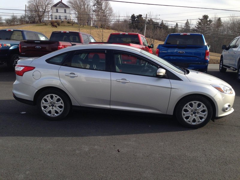 2012 Ford Focus for sale in Bridgewater, Nova Scotia