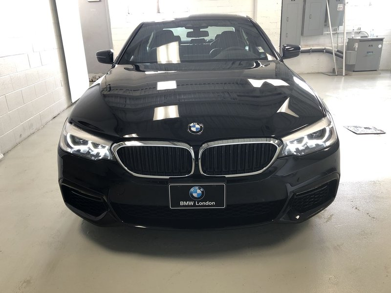 2018 Bmw 5 Series For Sale In London