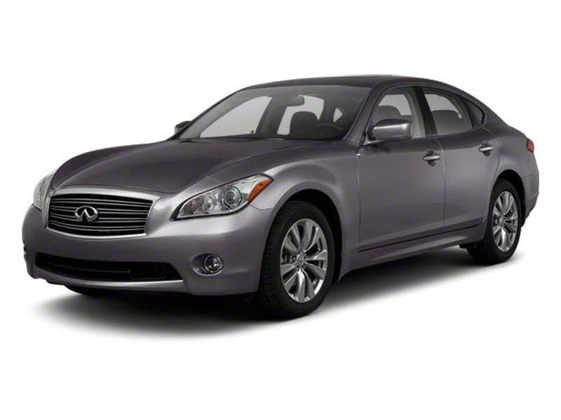 2011 Infiniti M56 for sale in Campbell River, British Columbia