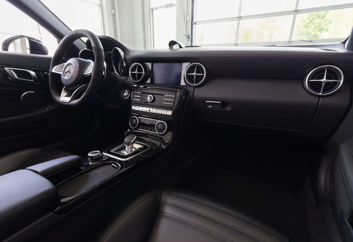 2018 Mercedes-Benz SLC for sale in Kelowna, British Columbia