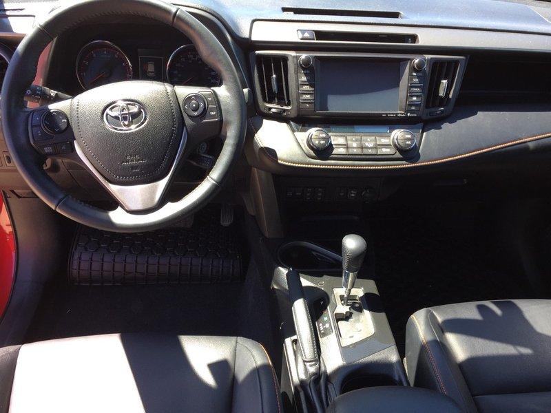 2016 Toyota RAV4 for sale in Portage La Prairie, Manitoba