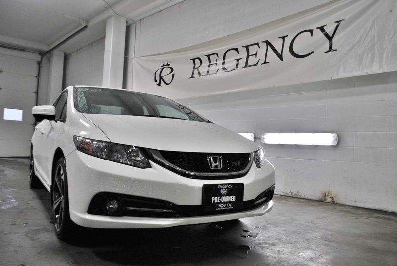2014 Honda Civic for sale in Coquitlam, British Columbia