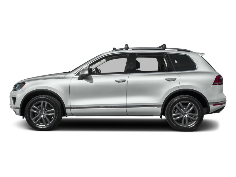 2015 Volkswagen Touareg for sale in Red Deer, Alberta