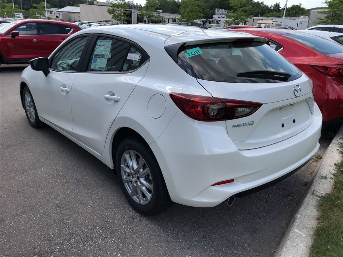 2018 Mazda Mazda3 Sport for sale in Kitchener, Ontario