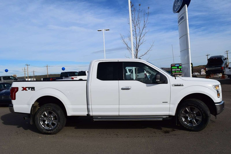 2016 Ford F-150 for sale in Peace River, Alberta