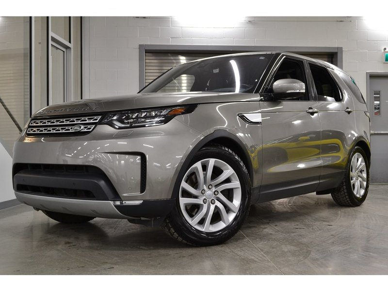 2017 Land Rover Discovery for sale in Laval, Quebec